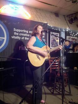 The Bluebird in Nashville