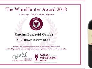 Merano Wine Festival Preview - Roma