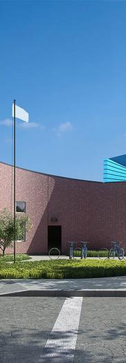 Altgeld Family Resource Center