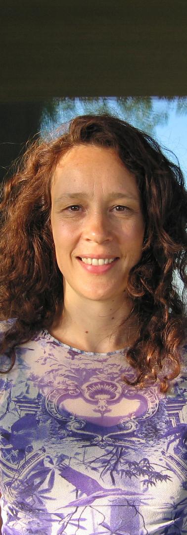 Silvia Kuhle