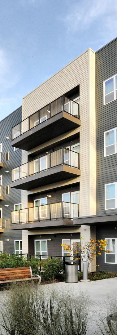 Thorncreek Senior Apartments