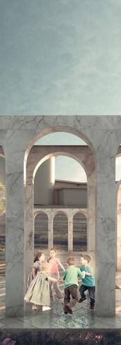 Oratory Paolo VI