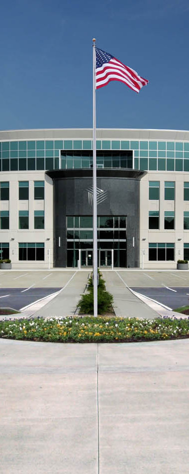 DDR Corp (now Site Centers) Headquarters Building