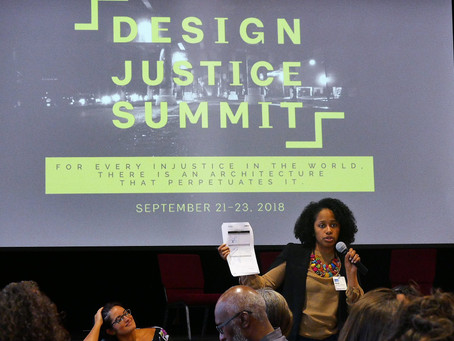 Excited to Share | Design Justice Summit