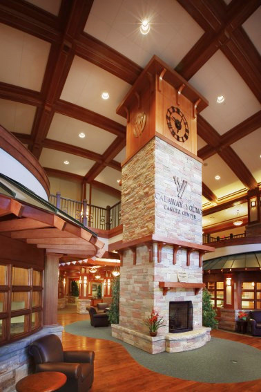 Valley View Hospital - Calaway Young Cancer Center