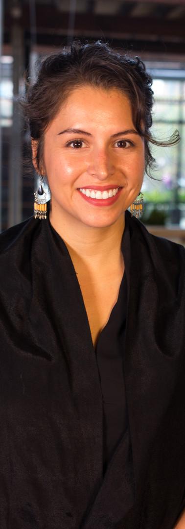 Siboney Diaz Sanchez