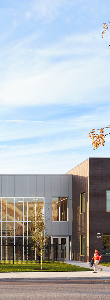 Manuseto High School (Noble Network of Charter Schools)