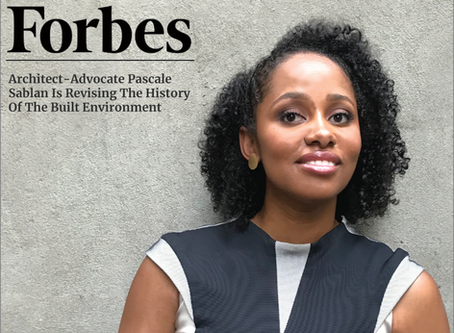 Excited to Share - Featured in Forbes!!!!