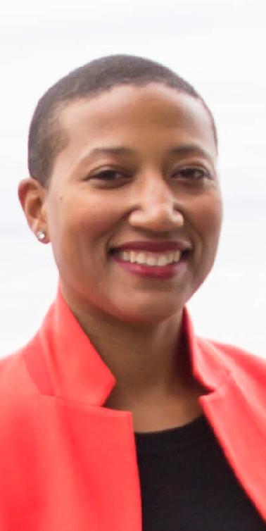 Kimberly N. Dowdell