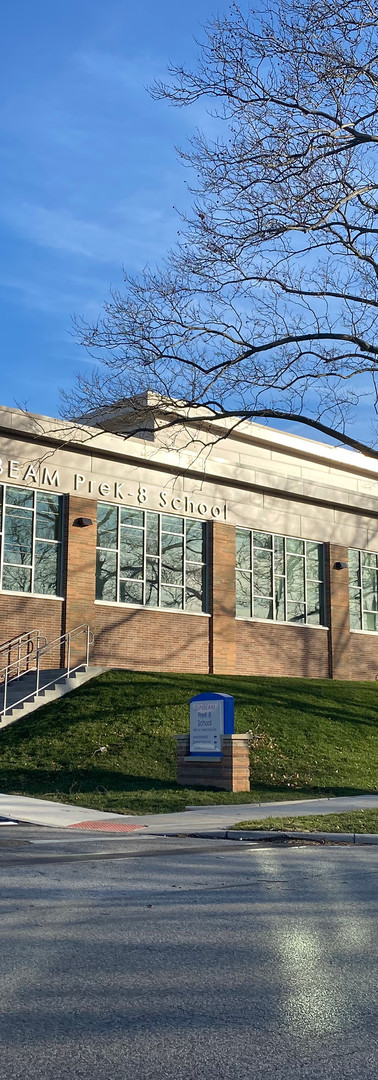 Cleveland Metropolitan School District Sunbeam PreK-8 School
