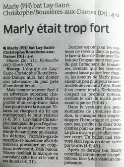 Est Républicain du 13/10/2014