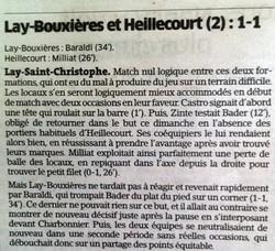 Est Républicain du 08/12/2014