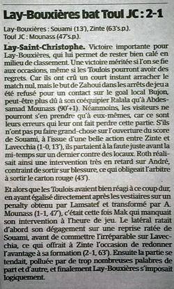 Est Républicain du 23/02/2015