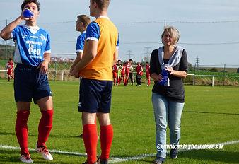 U19 FC SEICHAMPS contre ASLB du 06-10-20