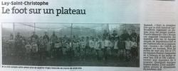 Est Republicain 25/11/2014