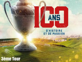 [Coupe de France - 3ème tour] Venez nombreux soutenir l'ASLB !