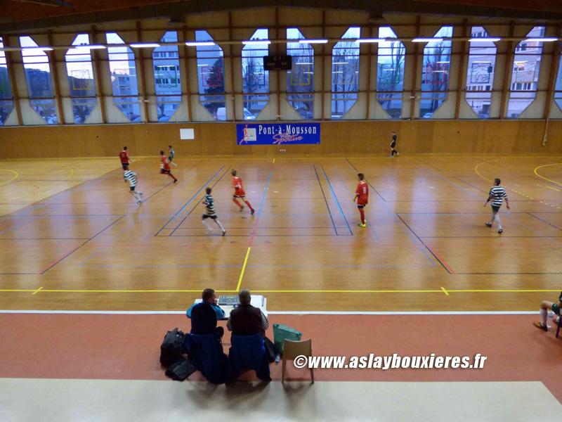 Tournoi FUTSAL U15 ASLB (5)