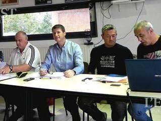 """Première assemblée générale de l'ASLB : """"Les bases sont solides"""""""