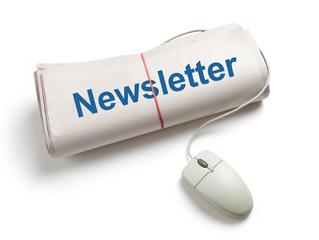 La Newsletter 1 (juillet/août) en ligne !