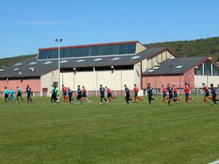 L'ASLB (D1) passe le premier tour de Coupe de France à Malzéville (D2) (3-1) !