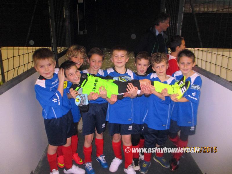 U08-U09 ASLB au soccer city