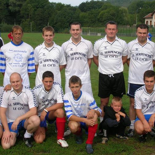 Photo 2 - 2005