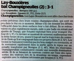 Est Républicain du 01/12/2014