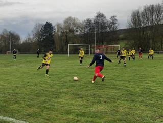 Séniors A : une victoire de bon augure contre Toul (1-0)