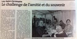 Est républicain du 05/09/2014