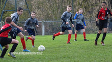 [ALBUM PHOTOS] Une centaine de photos de nos U13 sur notre page Facebook