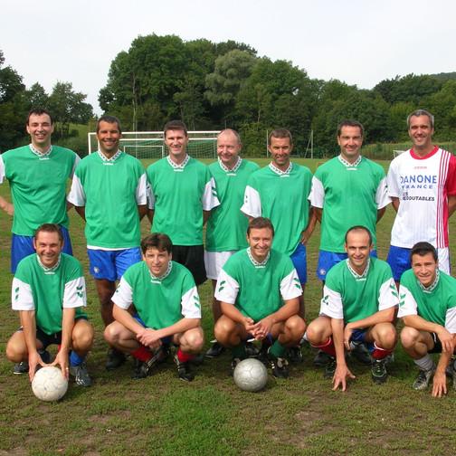 Photo 5 - 2005