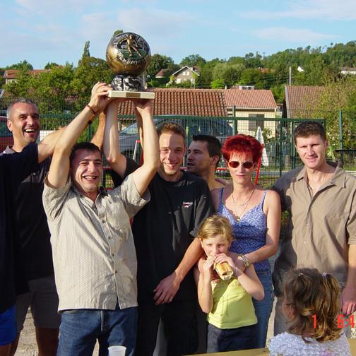 Photo 1 - 2002