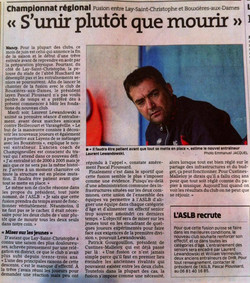 Est républicain du 08/06/2014