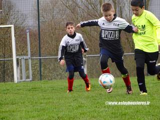 [COUPE Georges MEYER] : Les U11 EN FINALE ! (Photos)