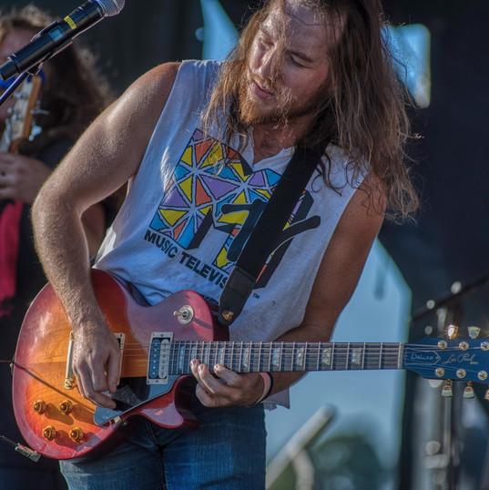 Matt Red Moore