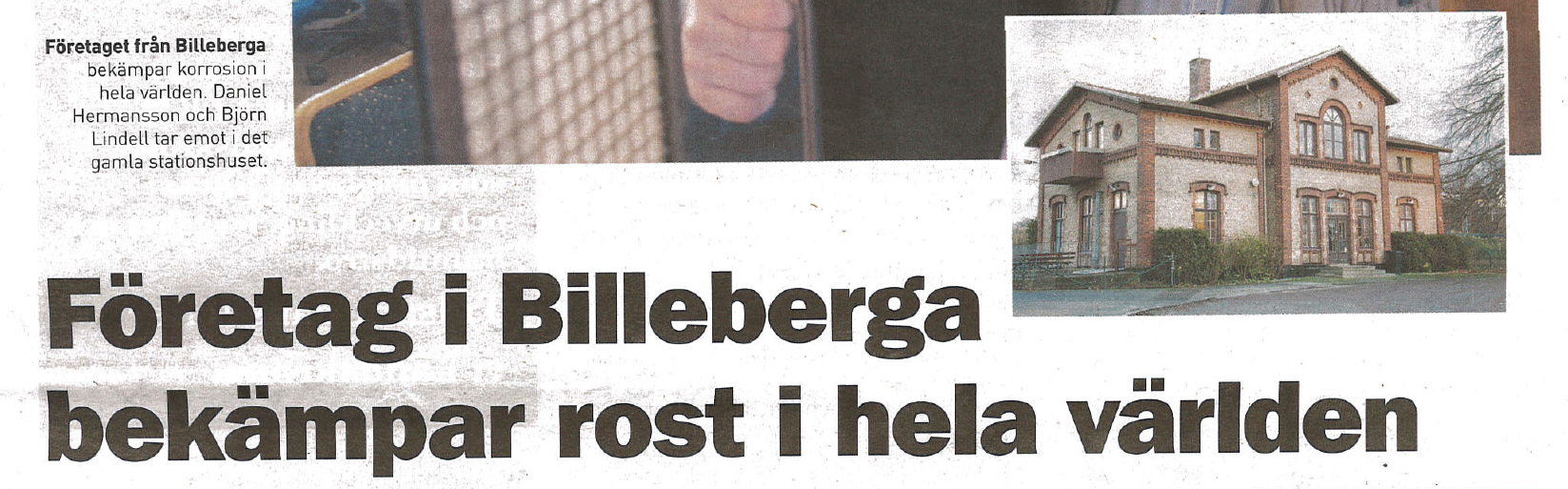 Vrm Billeberga karta - patient-survey.net