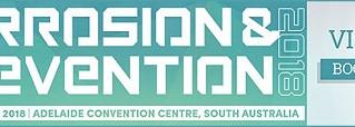 Corrosion & Prevention 2018