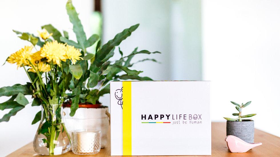 Box - Initiation développement personnel