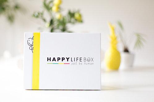 Box - Sexualité épanouie