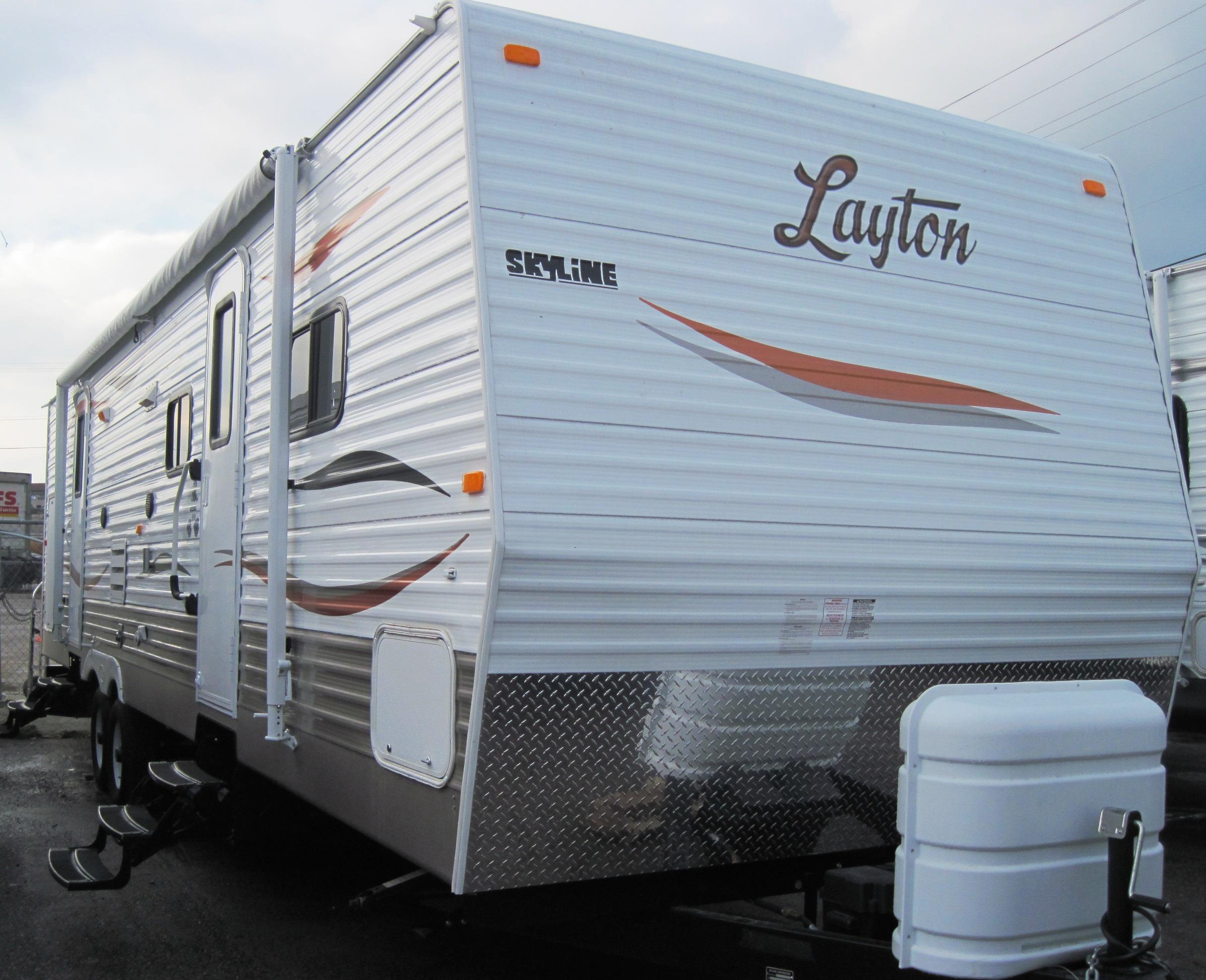 311 Layton, 2011 Vin# 0650 020