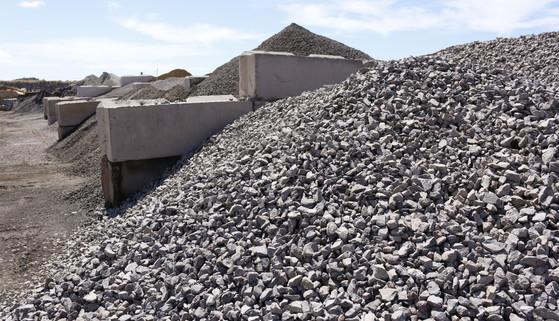 Kona Drain Rock Supplier