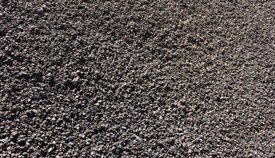 Hawaii Dark Cinder Ground Cover