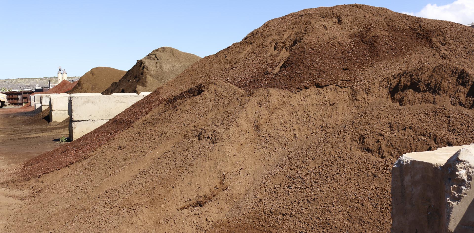 CTH Soil Blend
