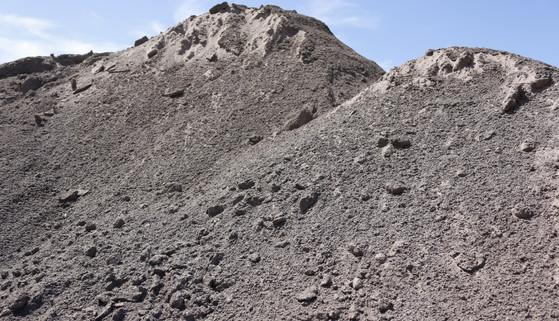 Screened Mortar Sand at Soil Plus in Kona