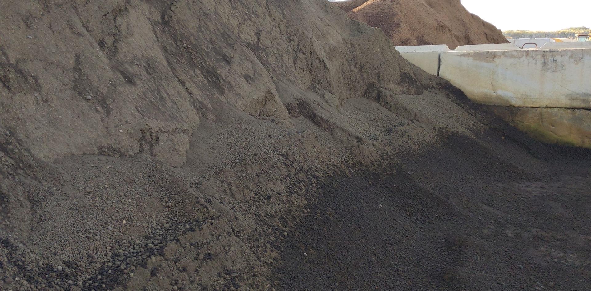 1/3rd Mix Soil Bunker at Soil Plus