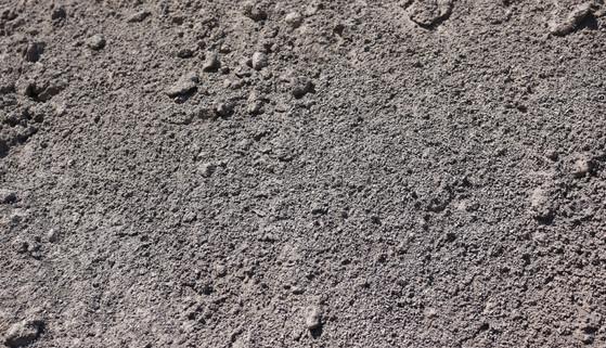 Screened Mortar Sand
