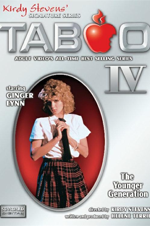Taboo IV
