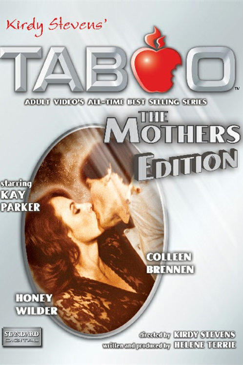 Taboo: The Mother's Edition