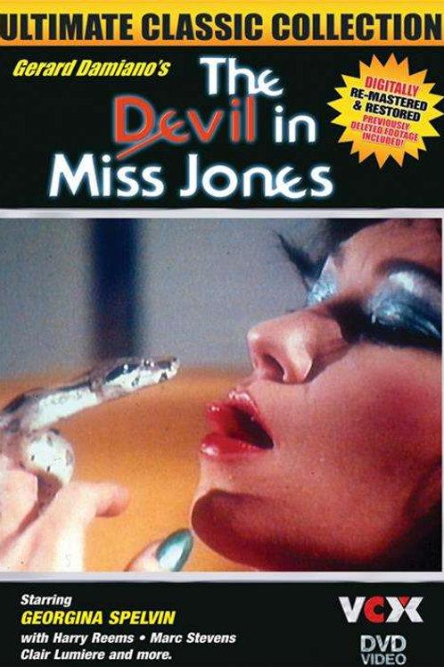 The Devil in Miss Jones (1972)
