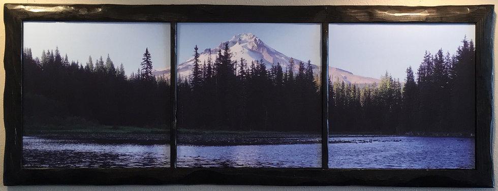 Trillium Lake & Mt Hood